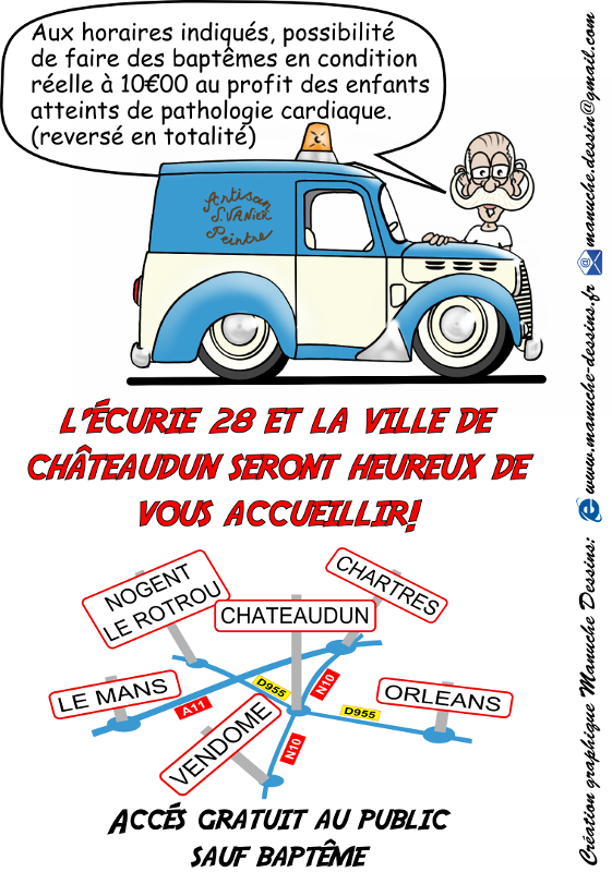 Rencontre 28 chateaudun